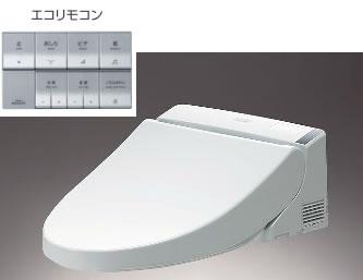 TOTO ウォシュレットPS エコリモコン PS2A オート便器洗浄タイプ フラッシュバルブ式便器用【TCF5533AH】[新品]