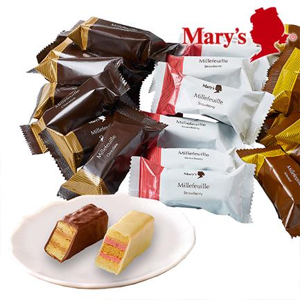 チョコ メリー