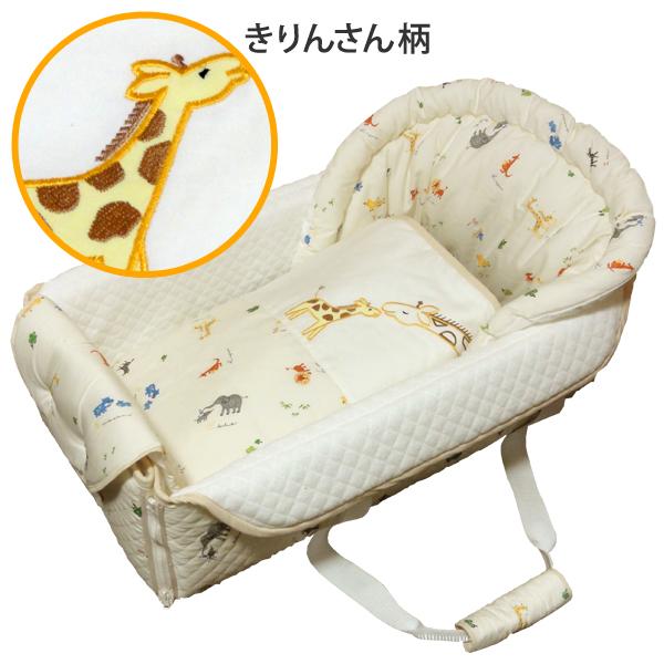 ★送料無料★CANDY HOUSE バッグdeクーファン(きりんさん) 日本製 バックdeクーハン ベビー用品 赤ちゃん用品05P05Nov16