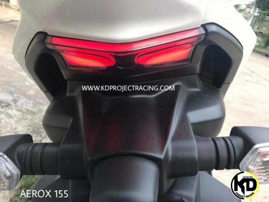 ヤマハ AEROX155 エアロックス155 LED テールライト 4799