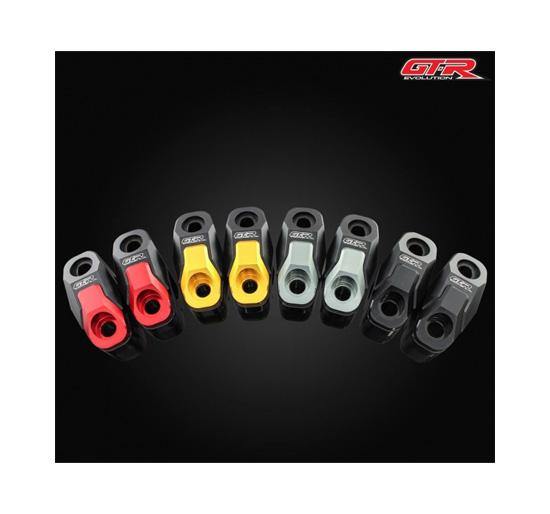 ホンダ CB250R GTR ハンドルバークランプ 28mm 4色 4214126293