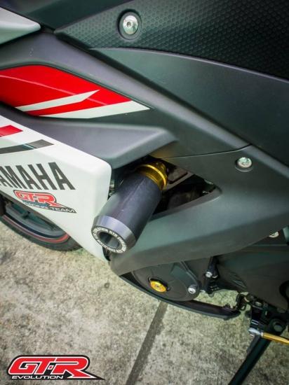 ヤマハ YZF-R25 GTR エンジンスライダー 5色 1970-4201558365