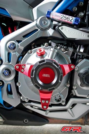 カワサキ Z900 GTR クランクケースカバー 4色 4401562520