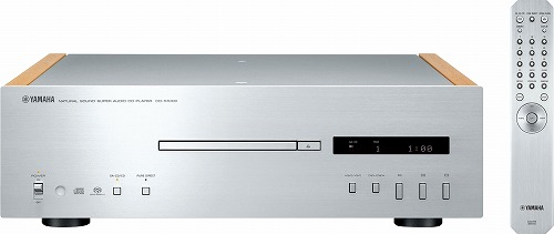 ヤマハ CD-S1000【CDプレーヤー】