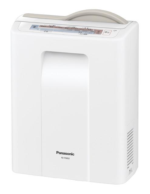 パナソニック ふとん暖め乾燥機FD-F06S2-T