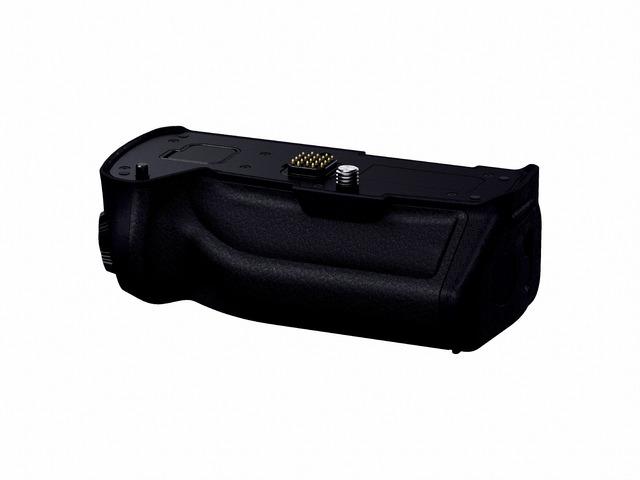 パナソニック デジタル一眼カメラ用バッテリーグリップ DMW-BGG1