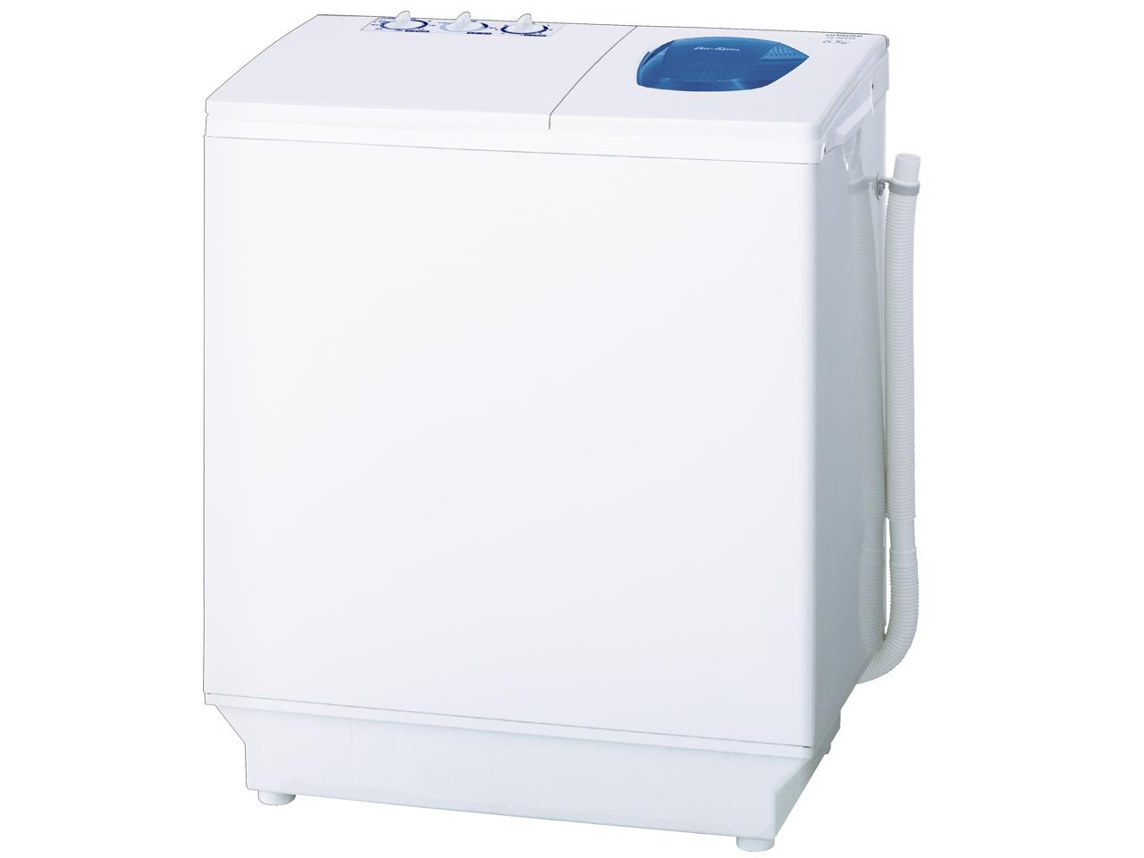 日立 2槽式洗濯機 「青空」(洗濯6.5kg)PS-65AS2-W