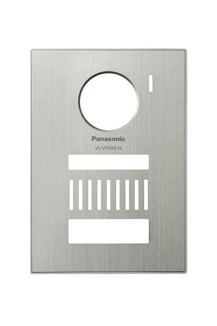 パナソニック 着せ替えデザインパネル VL-VP500-N