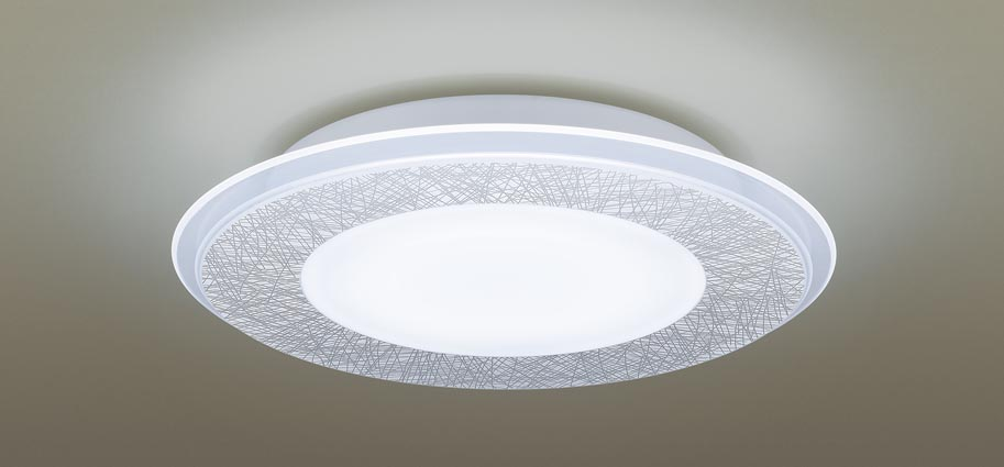 パナソニック ~8畳用LEDシーリングライトLGBZ1196