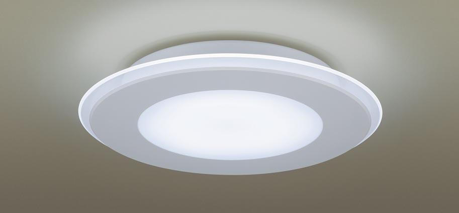 パナソニック ~8畳用LEDシーリングライトLGBZ1198