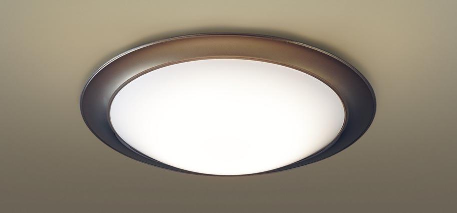 パナソニック ~12畳用LEDシーリングライトLGBZ3533