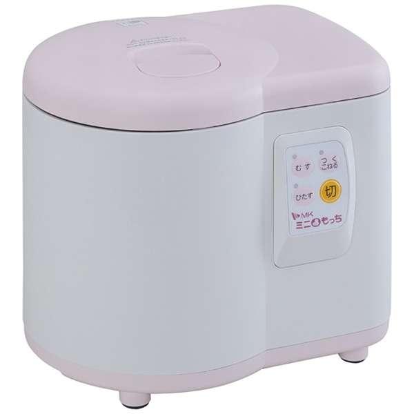 エムケー精工 家庭用ミニもちつき機(3~5合)RM-05MN