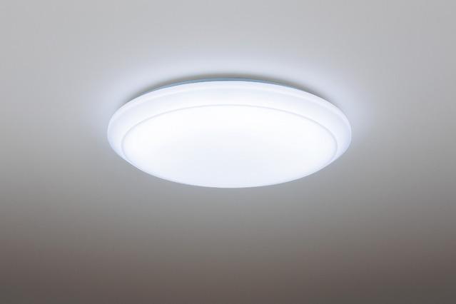 パナソニック LEDシーリングライト HH-CC0844A ~8畳