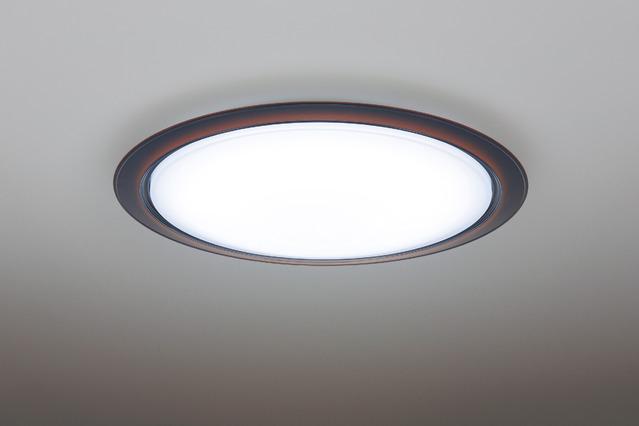 パナソニック LEDシーリングライト HH-CC1238A ~10畳