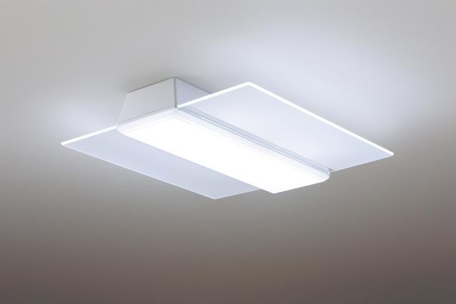パナソニック LEDシーリングライト HH-CC1285A ~12畳