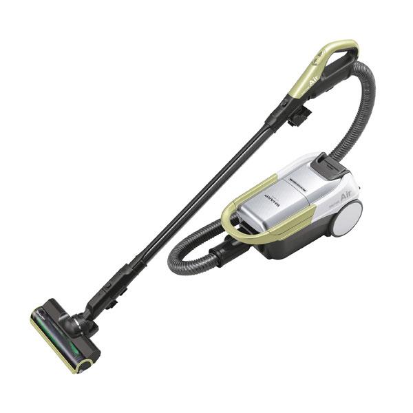 シャープ 紙パック式掃除機 EC-AP500-Y