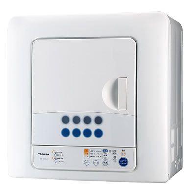 東芝 ED-45C【乾燥容量4.5kg 電気衣類乾燥機】
