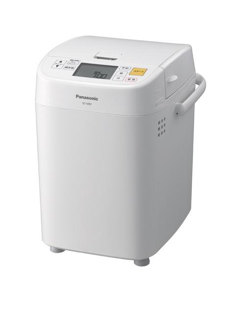 パナソニック SD-MB1-W 1斤タイプ 1斤タイプ ホームベーカリー SD-MB1-W, メッシュカワイ:ebf066b5 --- officewill.xsrv.jp