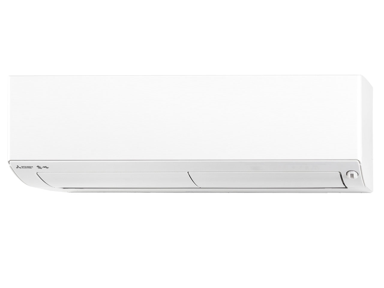 三菱 18年モデル MSZ-NXV2218-W【ズバ暖霧ヶ峰】搭載冷暖房6畳用エアコン