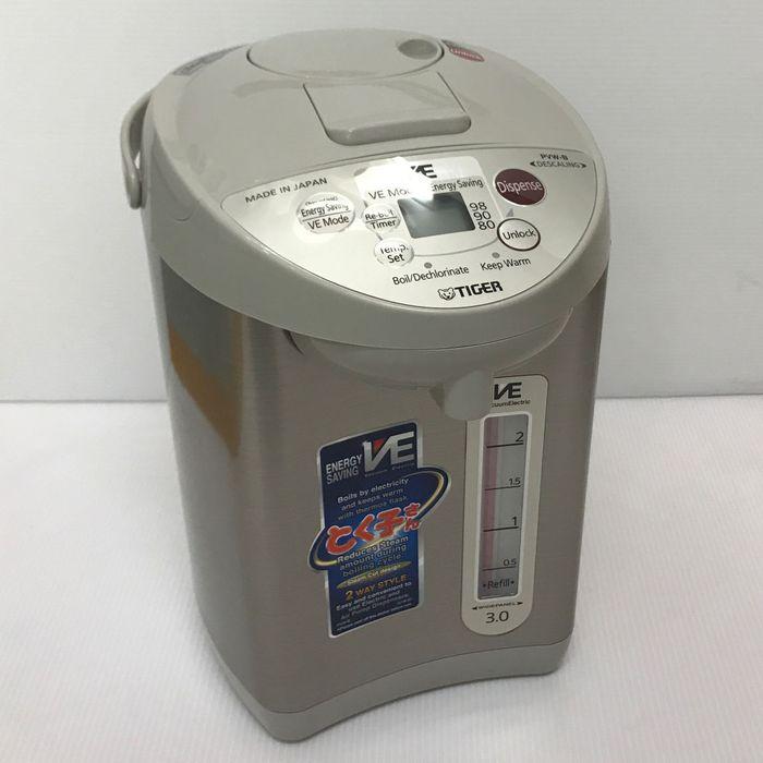 Overseas TIGER PVW-B30W 220V electric dispensing pot