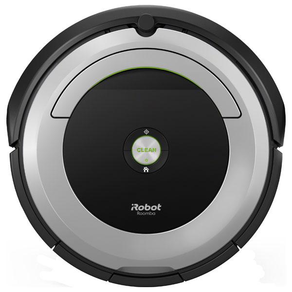 アイロボット ルンバ690 Roomba690 ロボット掃除機 R690060