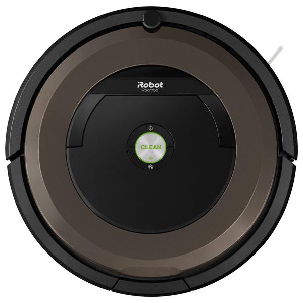 アイロボット ルンバ890 Roomba890 ロボット掃除機 R890060