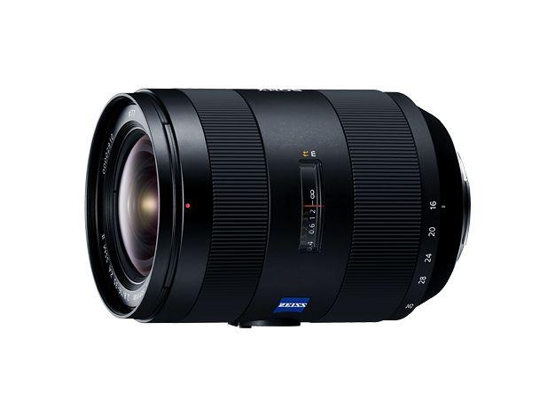 ソニー Vario-Sonnar T* 16-35mm F2.8 ZA SSMII SAL1635Z2 Aマウント用レンズ