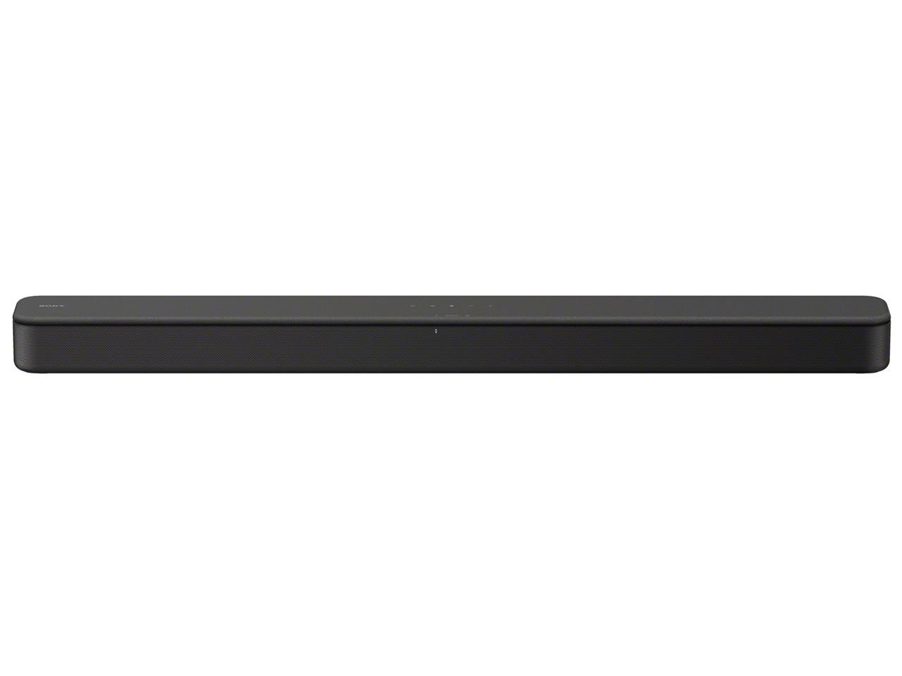 ソニー ホームシアターシステム HT-S100F