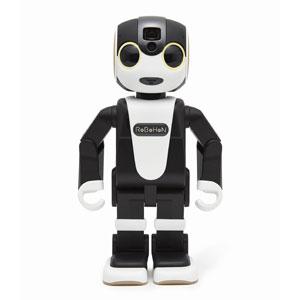 シャープ モバイル型ロボット RoBoHoN ロボホン (3G・LTEモデル) SR-01M-W