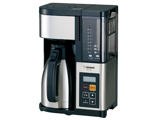 象印 コーヒーメーカー 「珈琲通」EC-YS100-XB
