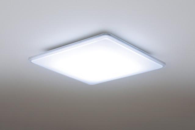 パナソニック LEDシーリングライト HH-CC1245A ~8畳