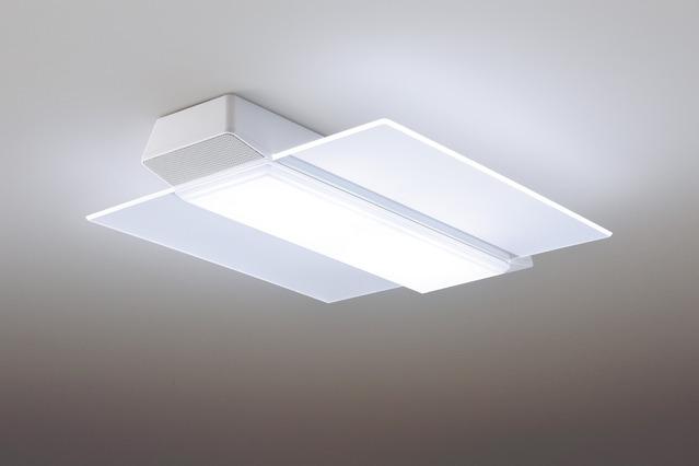 パナソニック Bluetoothスピーカー搭載LEDシーリングライト HH-XCC1288A