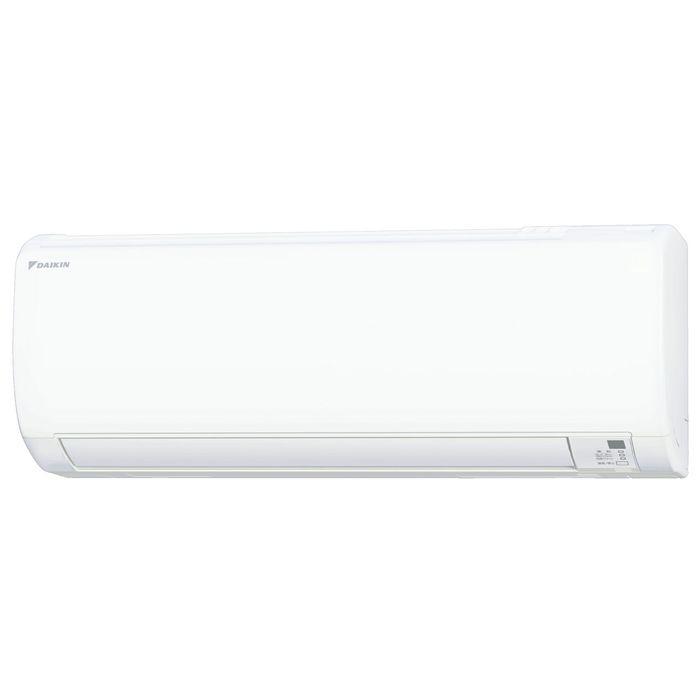 ダイキン 18年モデル KXシリーズ S25VTKXP-W 【200V用】8畳用冷暖房除湿エアコン
