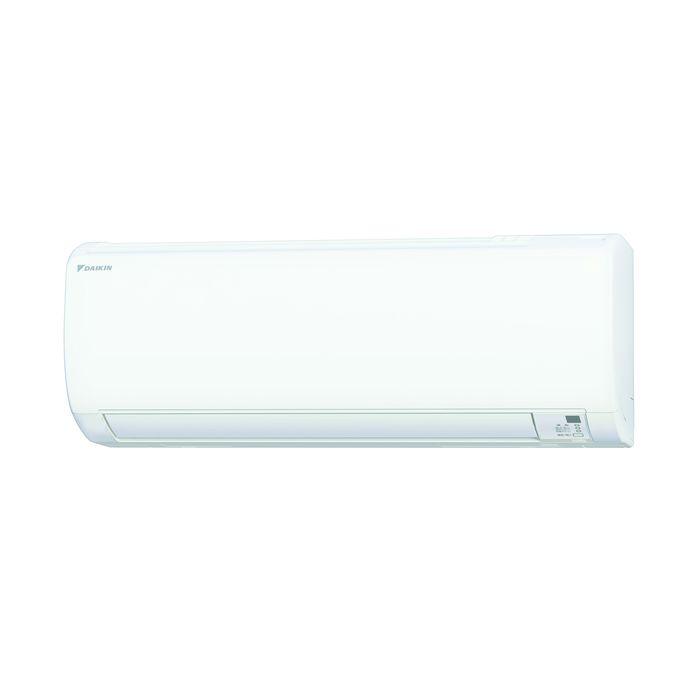 ダイキン 18年モデル Eシリーズ S28VTEV-W 【200V用 電源直結型】10畳用冷暖房除湿エアコン