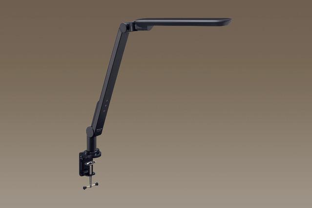 パナソニック LEDデスクスタンド SQ-LC518-K