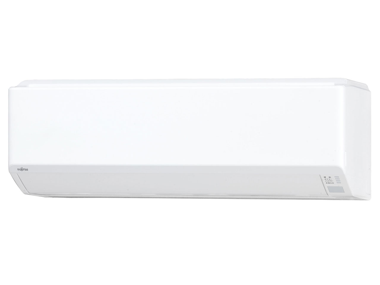富士通ゼネラル 2018年度モデルCシリーズ AS-C40H-W【14畳用冷暖房除湿エアコン】