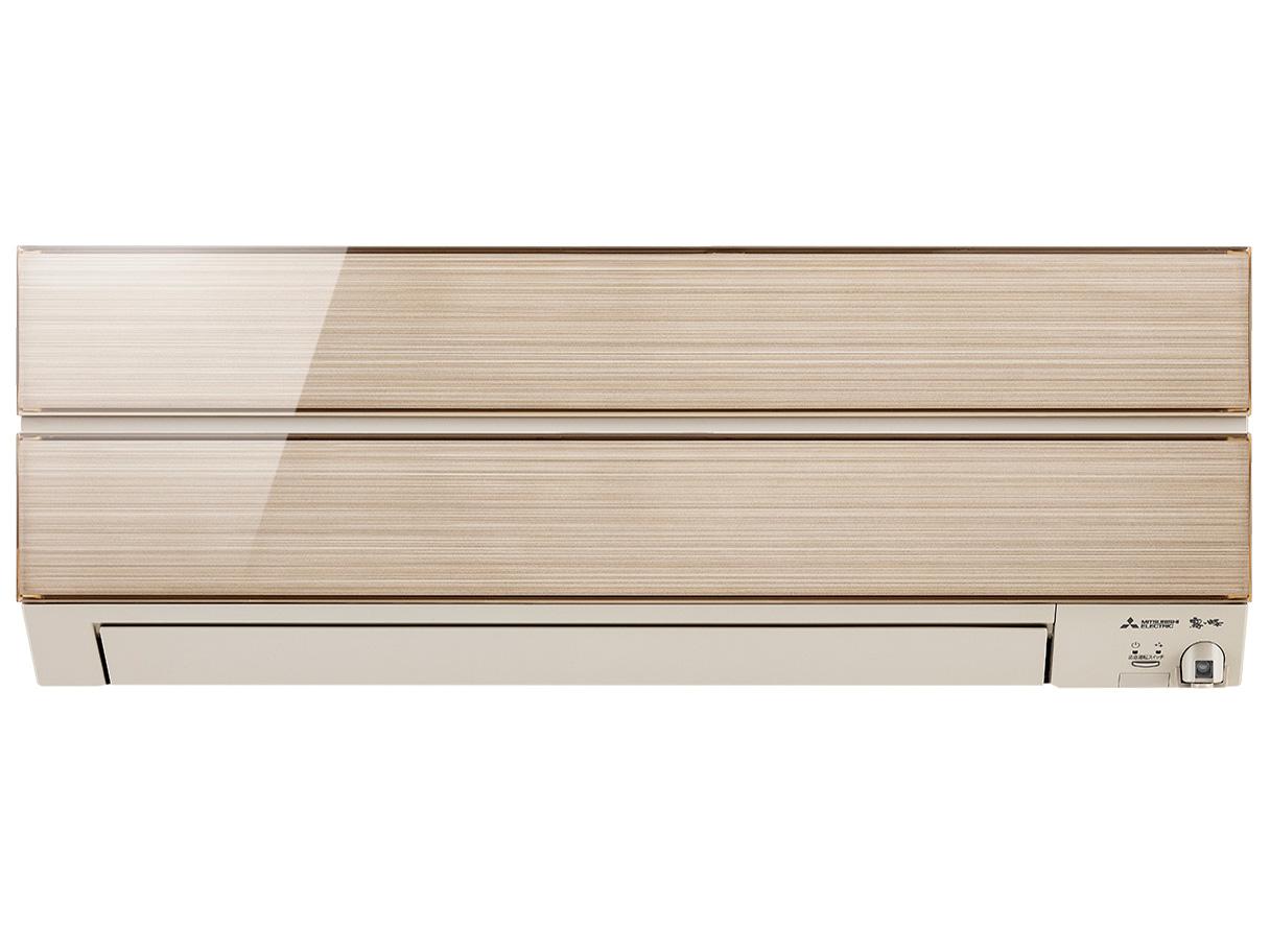 三菱 2018年モデル 霧ヶ峰 sシリーズ冷暖房6畳用エアコンMSZ-S2218-N