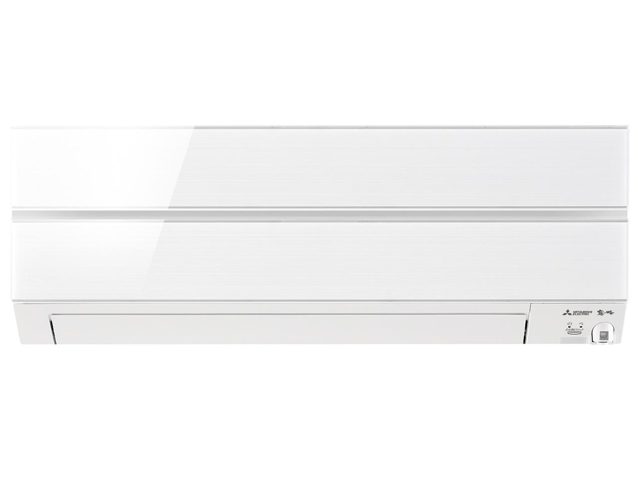 三菱 2018年モデル 霧ヶ峰 sシリーズ冷暖房6畳用エアコンMSZ-S2218-W