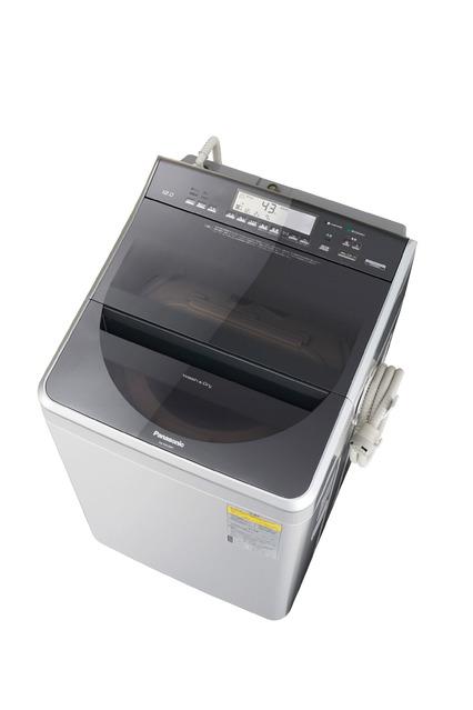 【設置無料】パナソニック 全自動洗濯乾燥機NA-FW120V1-S