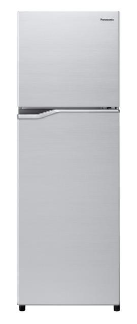 パナソニック 248L ノンフロン冷凍冷蔵庫 NR-B250T-SS