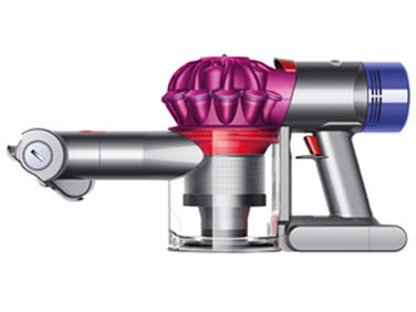 ダイソン サイクロン式ハンディクリーナー dyson V7 Trigger HH11MH