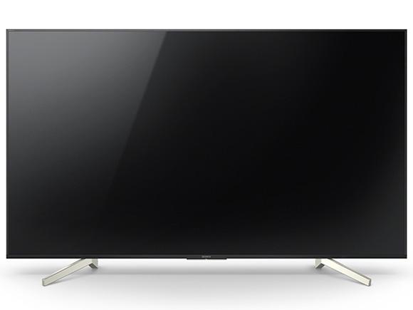 ソ二ー 4K対応地上・BS・110度CSデジタルハイビジョンLED液晶テレビ KJ-55X8500F