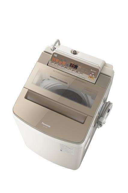パナソニック 全自動洗濯機 NA-FA100H6-T