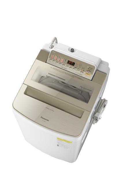 パナソニック 洗濯乾燥機 NA-FW80S6-N