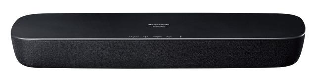 パナソニック ホームシアターバー SC-HTB200-K