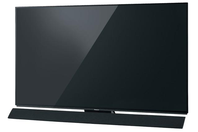 パナソニック 4K対応地上・BS・110度CSデジタルハイビジョン有機ELテレビ TH-55FZ1000