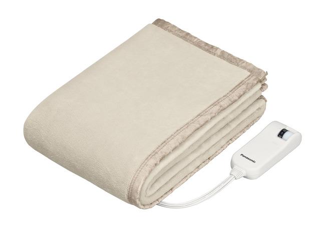 パナソニック 電気しき毛布(シングルLSサイズ) DB-UM4LS-C