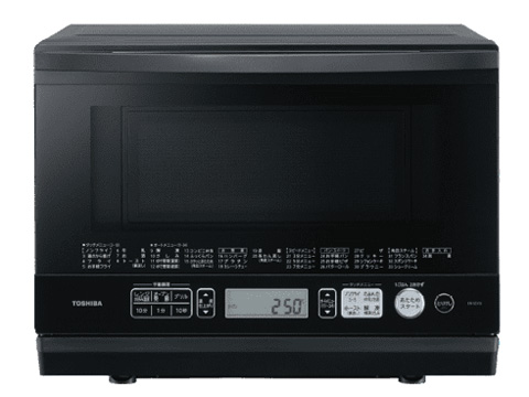 東芝 過熱水蒸気オーブンレン ER-SD70-K