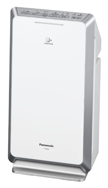 パナソニック 空気清浄機 F-PXR55 [適用床面積]25畳 F-PXR55-W 次回入荷予定:2019年6月上旬以降