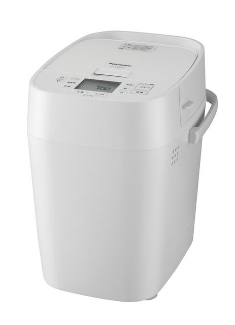 パナソニック 1斤タイプ ホームベーカリー SD-MDX101-W
